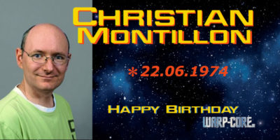 Spotlight: Christian Montillon