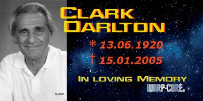 Sportlight: Clark Darlton