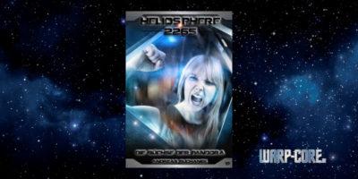 [Heliosphere 2265 015] Die Büchse der Pandora