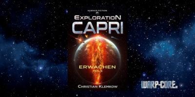 [Exploration Capri 05] Erwachen