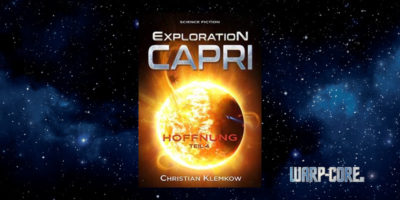 [Exploration Capri 04] Hoffnung