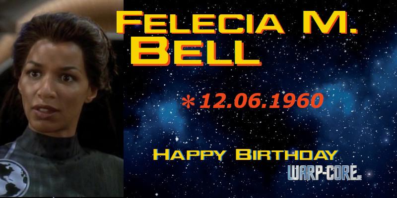 Felecia M.Bell
