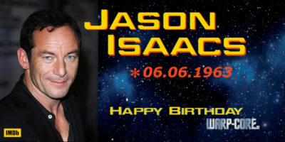 Spotlight: Jason Isaacs
