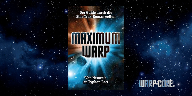 [Star Trek] Maximum Warp