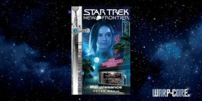 [Star Trek – New Frontier 08] Excalibur: Renaissance