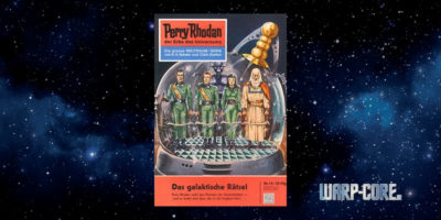 [Perry Rhodan 14] Das galaktische Rätsel