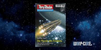 [Perry Rhodan 3070] Die Physik des Friedens