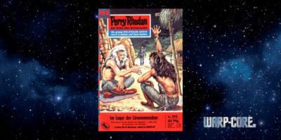 [Perry Rhodan 313] Im Lager der Löwenmenschen