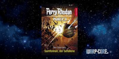 [Perry Rhodan NEO 227] Samfonnan, der Gefallene