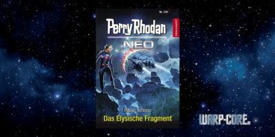 [Perry Rhodan NEO 228] Das Elysische Fragment