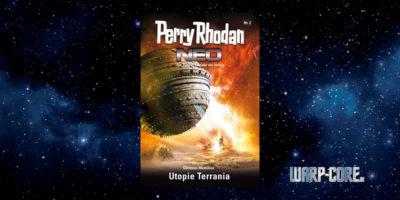 [Perry Rhodan NEO 2] Utopie Terrania