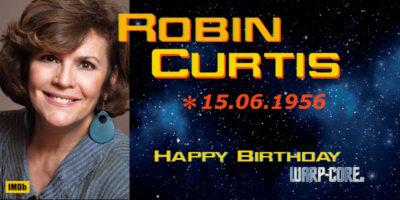 Spotlight: Robin Curtis