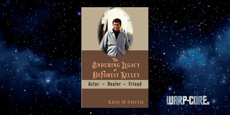 [Star Trek] The Enduring Legacy of DeForest Kelley. Actor – Healer – Friend