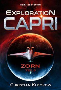 Exploration Capri 06 Zorn