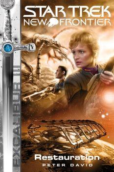 Star Trek New Frontier 9 Restauration