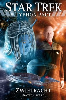 Star Trek Typhon Pact 4 Zwietracht