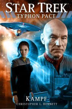 Star Trek Typhon Pact Kampf