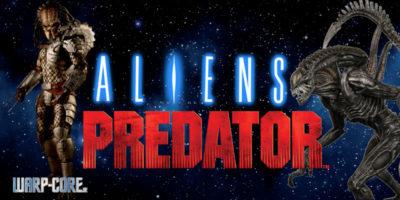 Marvel sichert sich die Comic Rechte an Alien & Predator