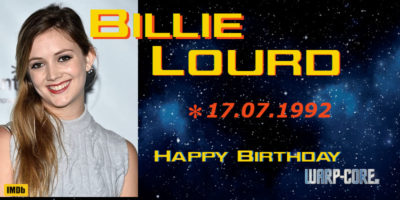 Spotlight: Billie Lourd