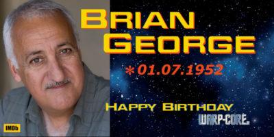 Spotlight: Brian George