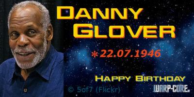 Spotlight: Danny Glover