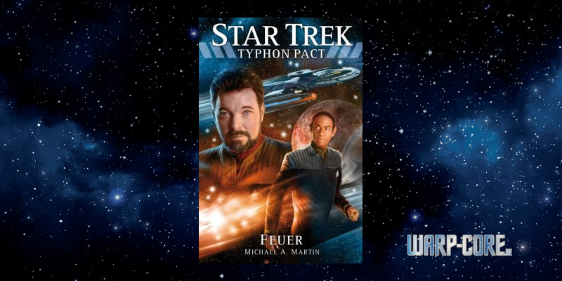 [Star Trek – Typhon Pact 02] Feuer