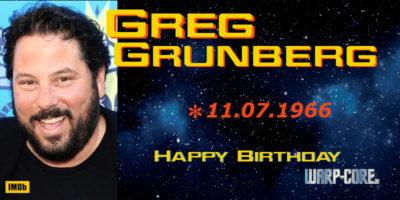 Spotlight: Greg Grunberg