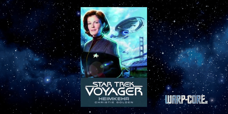 [Star Trek – Voyager 01] Heimkehr