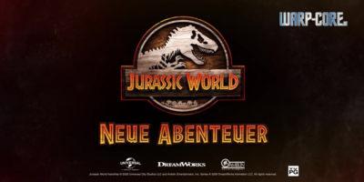 Jurassic World: Neue Abenteuer startet am 18. September auf Netflix