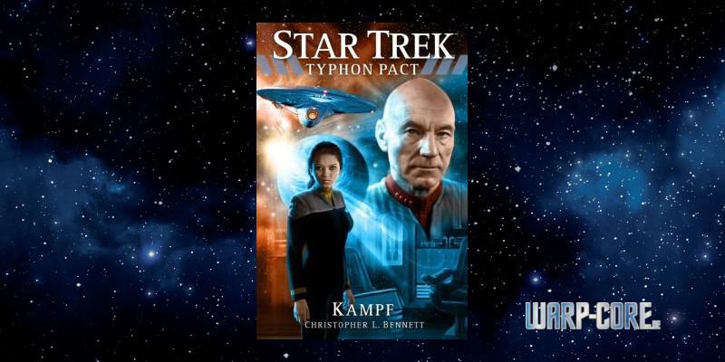 [Star Trek – Typhon Pact] Kampf