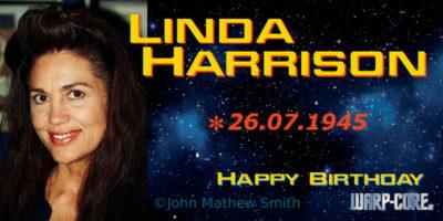 Spotlight: Linda Harrison