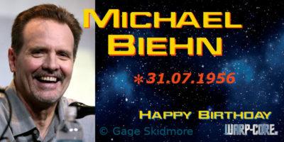 Spotlight: Michael Biehn