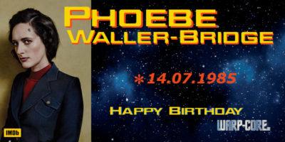 Spotlight: Phoebe Waller-Bridge