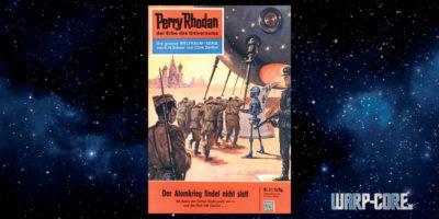 [Perry Rhodan 21] Der Atomkrieg findet nicht statt