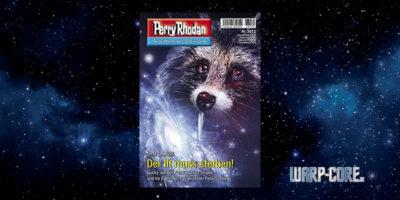 [Perry Rhodan 3072] Der Ilt muss sterben!