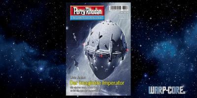 [Perry Rhodan 3074] Der imaginäre Imperator