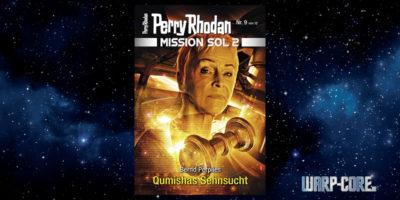 [Perry Rhodan Mission SOL 2 09] Qumishas Sehnsucht
