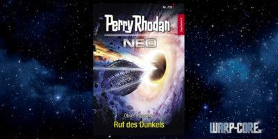 [Perry Rhodan NEO 230] Ruf des Dunkels