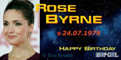 Spotlight: Rose Byrne