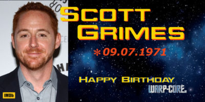 Spotlight: Scott Grimes
