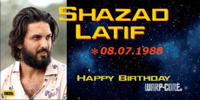 Spotlight: Shazad Latif