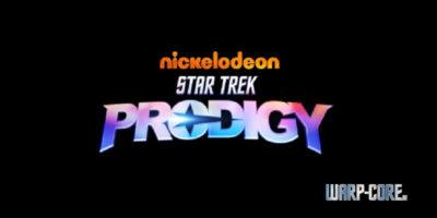 Neue Star Trek Serie bekommt den Namen Star Trek Prodigy
