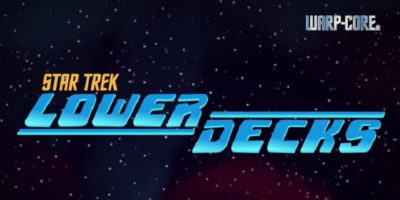 Star Trek Lower Decks ab 6. August 2020