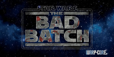 Star Wars: The Bad Batch für 2021 angekündigt