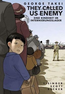 George Takei: They Called Us Enemy – Eine Kindheit im Internierungslager