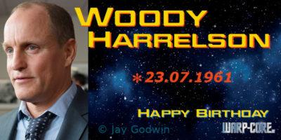 Spotlight: Woody Harrelson