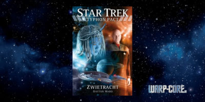 [Star Trek – Typhon Pact 04] Zwietracht