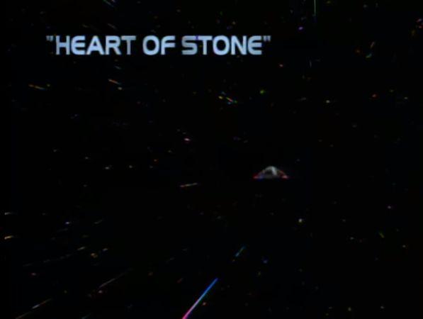 DSN 060 Herz aus Stein