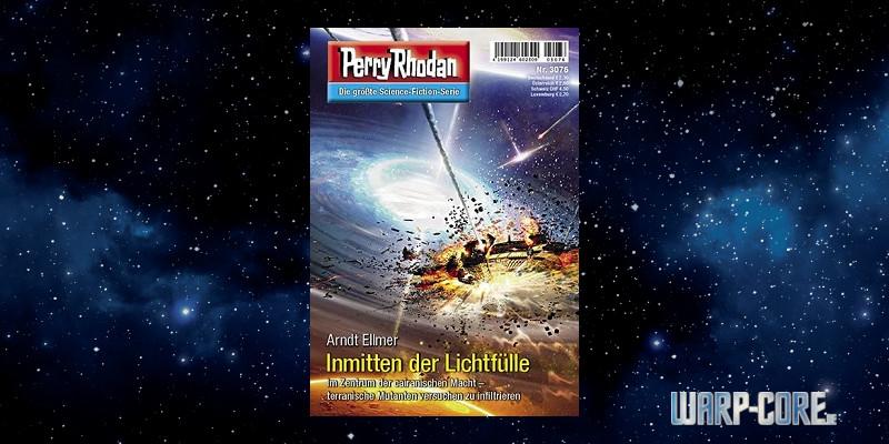 [Perry Rhodan 3076] Inmitten der Lichtfülle