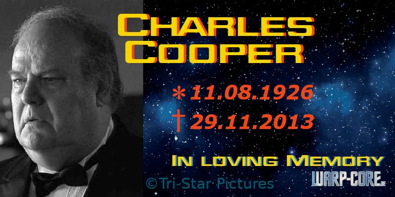 Spotlight: Charles Cooper